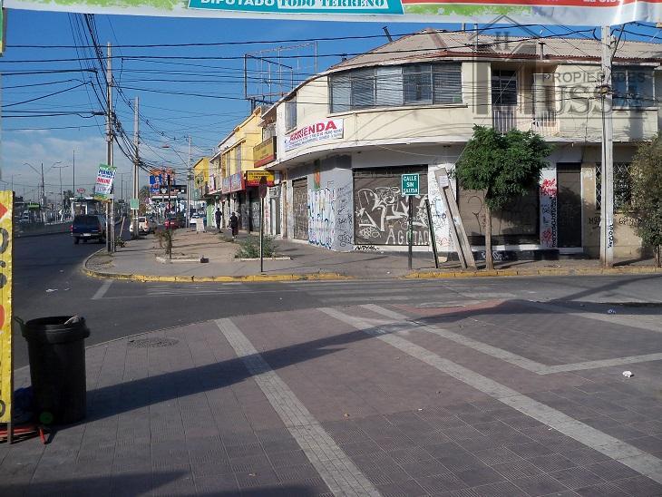 GRAN AVENIDA JMC, LA CISTERNA