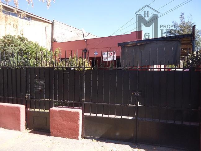 LOS MORROS, LA CISTERNA